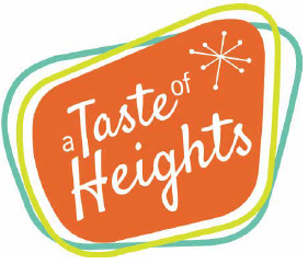A Taste of Heights!