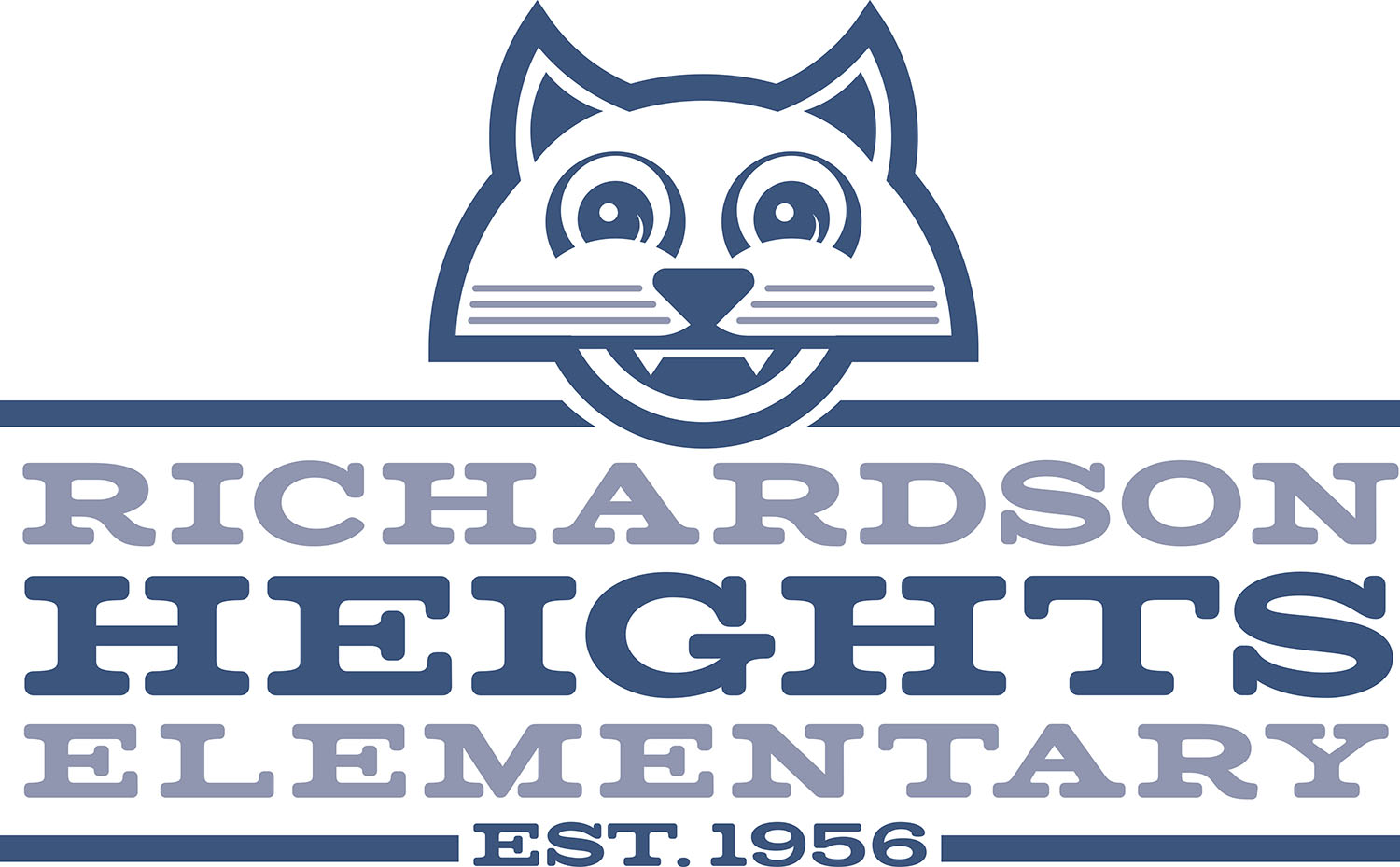 Richardson Heights Elementary Logo